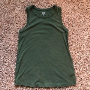 Old navy classic fit tank